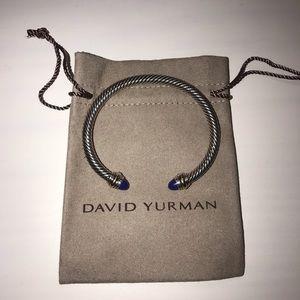 David Yurman Cable Classic Bracelet 5mm